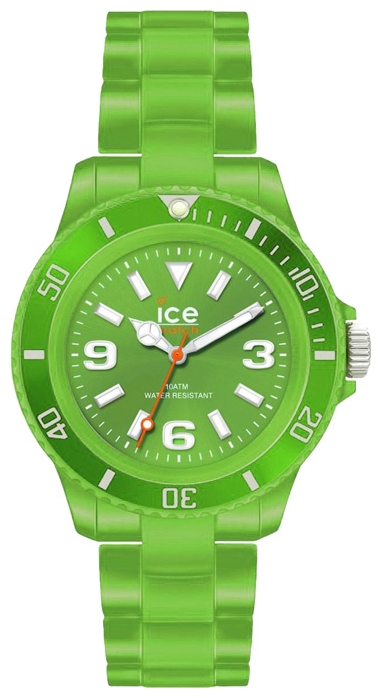Wrist unisex watch Ice-Watch SD.GN.U.P.12 - picture, photo, image