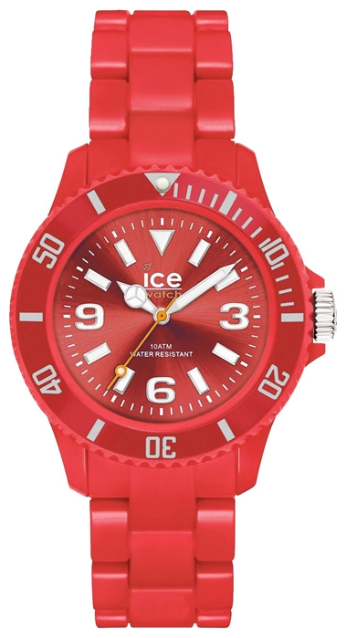 Wrist watch Ice-Watch SD.RD.S.P.12 for women - picture, photo, image