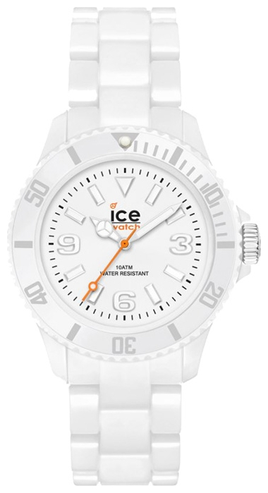 Wrist unisex watch Ice-Watch SD.WE.U.P.12 - picture, photo, image