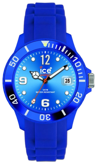 Wrist watch Ice-Watch SI.BE.B.S.09 for Men - picture, photo, image