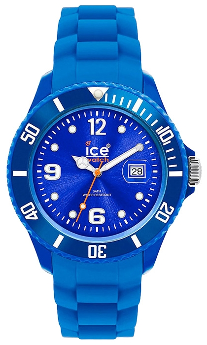 Wrist watch Ice-Watch SI.BE.S.S.09 for women - picture, photo, image