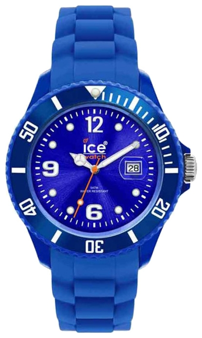 Wrist unisex watch Ice-Watch SI.BE.U.S.09 - picture, photo, image