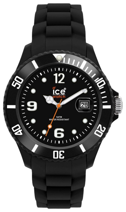 Wrist watch Ice-Watch SI.BK.BB.S.11 for Men - picture, photo, image