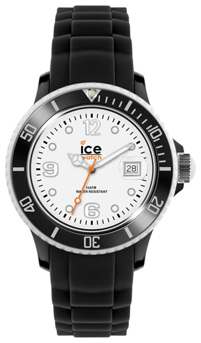 Wrist watch Ice-Watch SI.BW.B.S.11 for Men - picture, photo, image