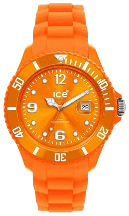 Wrist unisex watch Ice-Watch SI.OE.U.S.09 - picture, photo, image