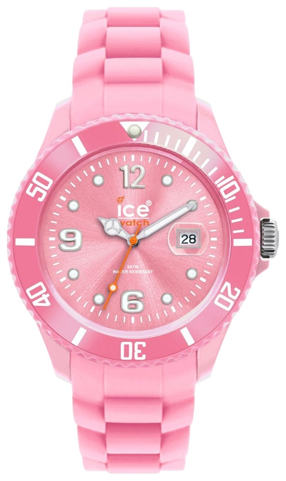 Wrist watch Ice-Watch SI.PK.B.S.09 for women - picture, photo, image
