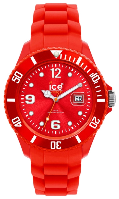 Wrist watch Ice-Watch SI.RD.S.S.09 for women - picture, photo, image