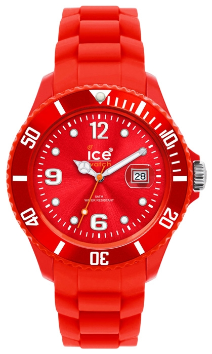 Wrist unisex watch Ice-Watch SI.RD.U.S.09 - picture, photo, image