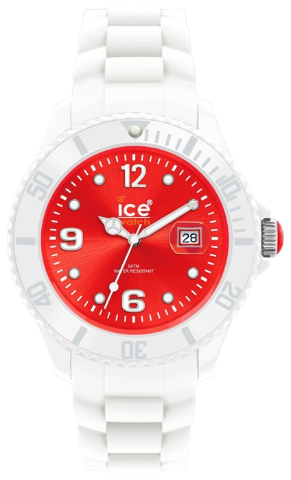 Wrist unisex watch Ice-Watch SI.WD.U.S.10 - picture, photo, image