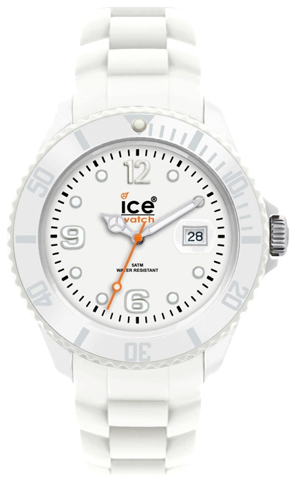 Wrist unisex watch Ice-Watch SI.WE.U.S.09 - picture, photo, image