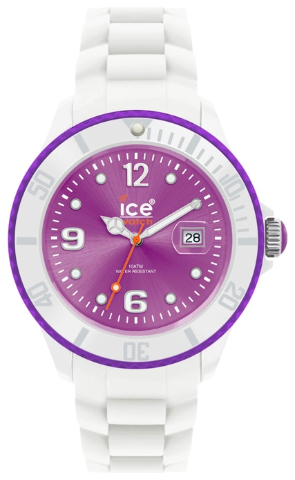 Wrist unisex watch Ice-Watch SI.WV.U.S.11 - picture, photo, image