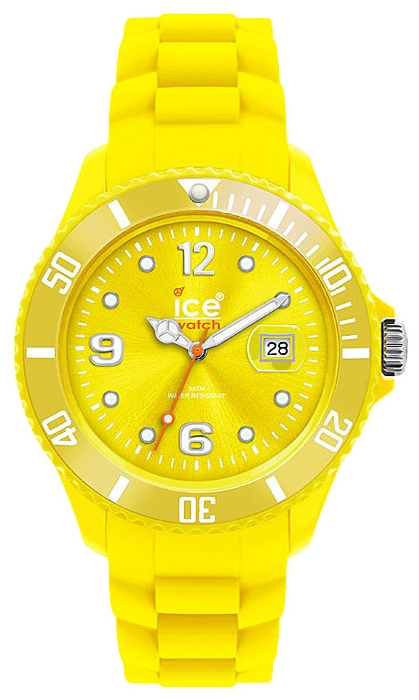 Wrist unisex watch Ice-Watch SI.YW.U.S.09 - picture, photo, image