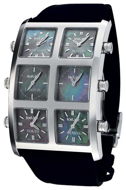 Wrist watch IceLink AM2MPSLND for Men - picture, photo, image