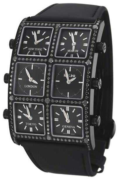 Wrist watch IceLink AMPVDBLKD for Men - picture, photo, image