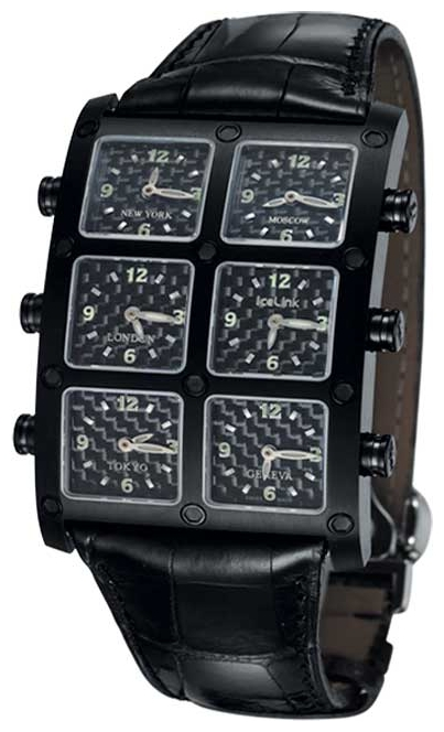 Wrist watch IceLink AMPVDSATND for Men - picture, photo, image