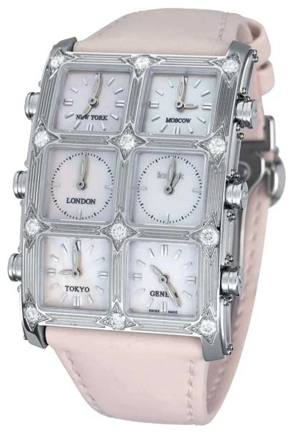Wrist watch IceLink SN11SL4D for women - picture, photo, image