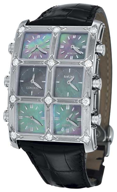 Wrist watch IceLink SN2MPSL4D for women - picture, photo, image