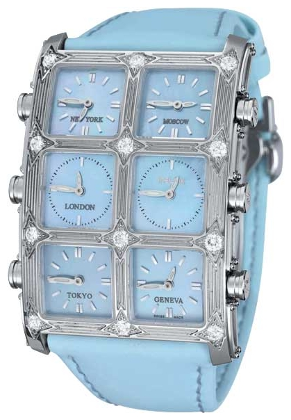 Wrist watch IceLink SN3MPSL4D for women - picture, photo, image