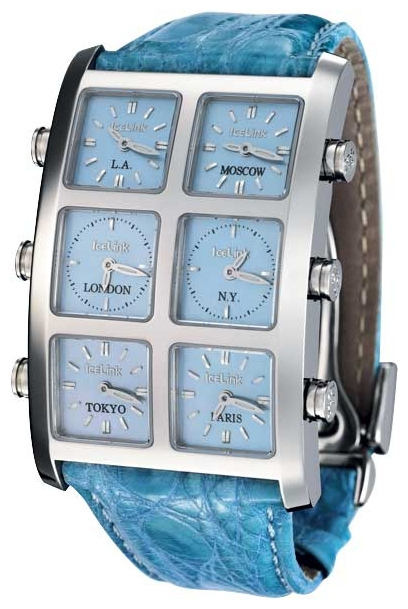 Wrist watch IceLink SN3MPSMND for women - picture, photo, image