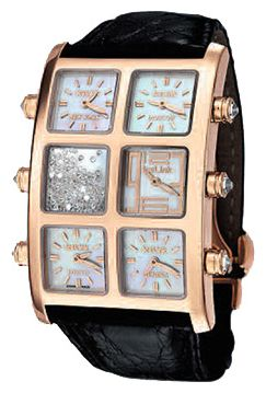 Wrist watch IceLink SNFL1RGLND for women - picture, photo, image