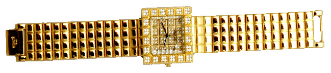 Wrist watch Inesse M. PARIS IM071 for women - picture, photo, image