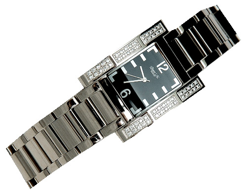 Wrist watch Inesse M. PARIS M323 for women - picture, photo, image