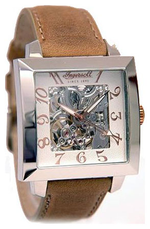 Wrist watch Ingersoll IN2704WH for Men - picture, photo, image