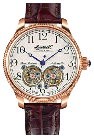 Wrist watch Ingersoll IN3103RWH for Men - picture, photo, image