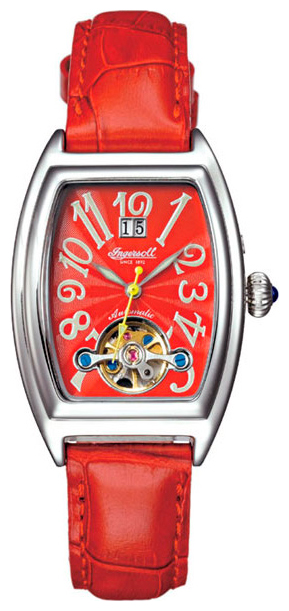 Wrist unisex watch Ingersoll IN3700RD - picture, photo, image