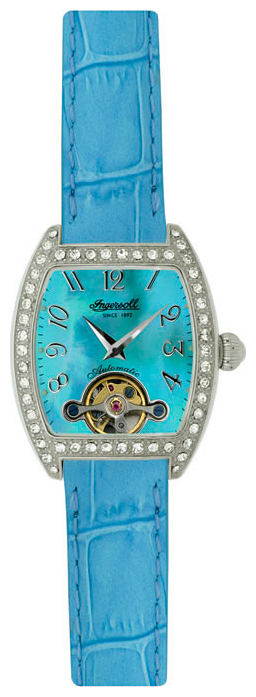 Wrist watch Ingersoll IN4900BL for women - picture, photo, image