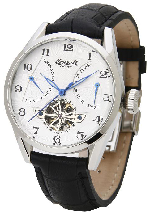 Wrist watch Ingersoll IN6901WH for Men - picture, photo, image