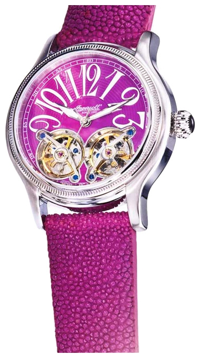 Wrist watch Ingersoll IN7210PU for women - picture, photo, image