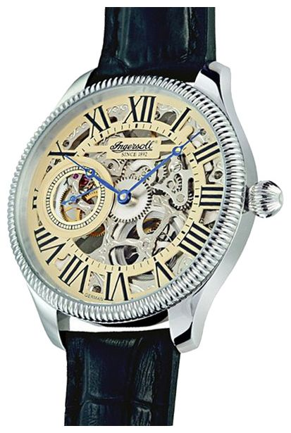 Wrist watch Ingersoll IN7904WHS for Men - picture, photo, image