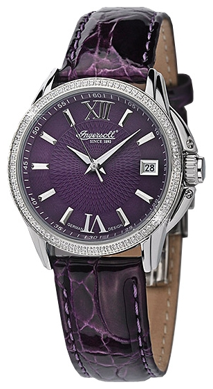 Wrist watch Ingersoll IN8006PU for women - picture, photo, image