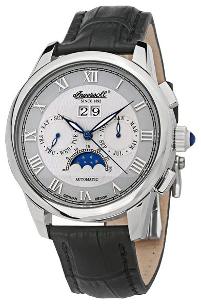Wrist watch Ingersoll IN8402GY for Men - picture, photo, image