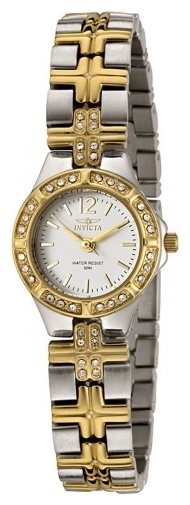 Wrist watch Invicta 0127 for women - picture, photo, image