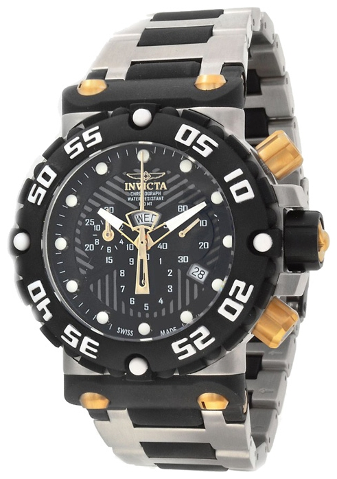Wrist watch Invicta 0403 for Men - picture, photo, image