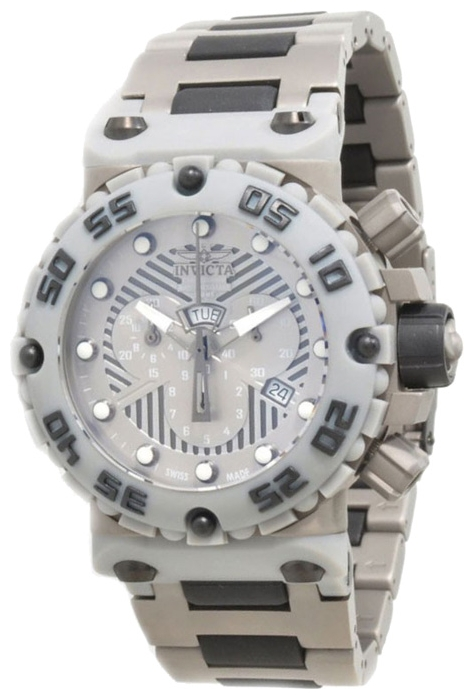 Wrist watch Invicta 0406 for Men - picture, photo, image