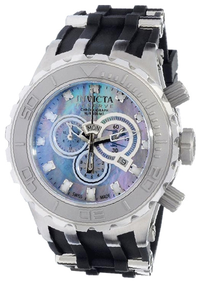 Wrist watch Invicta 0509 for Men - picture, photo, image