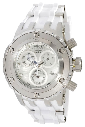 Wrist watch Invicta 0529 for women - picture, photo, image