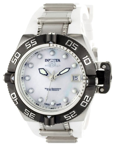 Wrist watch Invicta 0538 for women - picture, photo, image