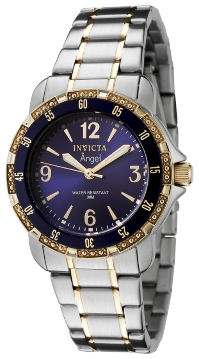 Wrist watch Invicta 0548 for women - picture, photo, image