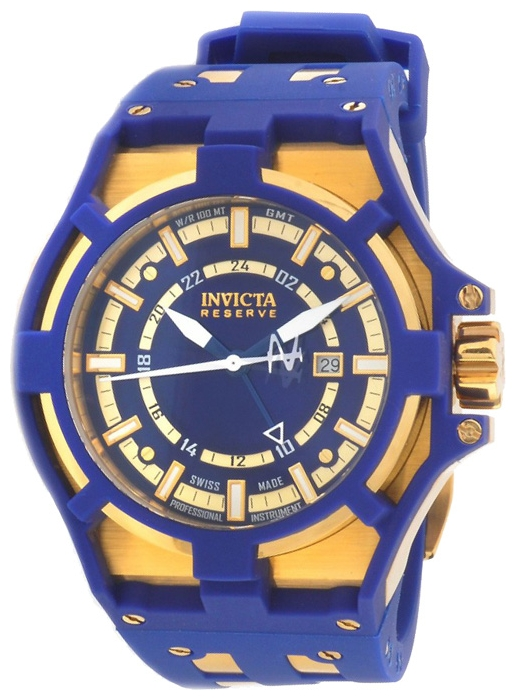 Wrist watch Invicta 0629 for Men - picture, photo, image