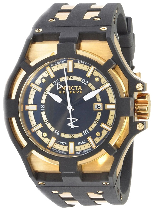 Wrist watch Invicta 0630 for Men - picture, photo, image