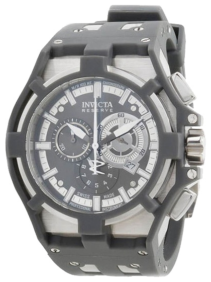 Wrist watch Invicta 0631 for Men - picture, photo, image