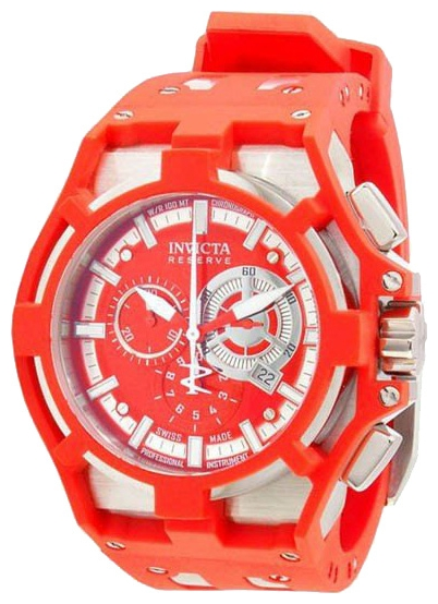 Wrist watch Invicta 0634 for Men - picture, photo, image