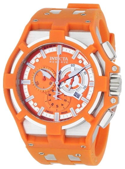 Wrist watch Invicta 0635 for Men - picture, photo, image