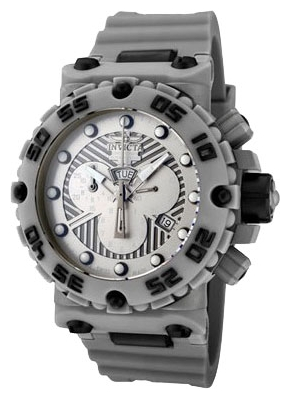Wrist watch Invicta 0657 for Men - picture, photo, image