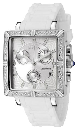 Wrist watch Invicta 0721 for women - picture, photo, image