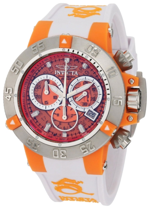 Wrist watch Invicta 0942 for women - picture, photo, image